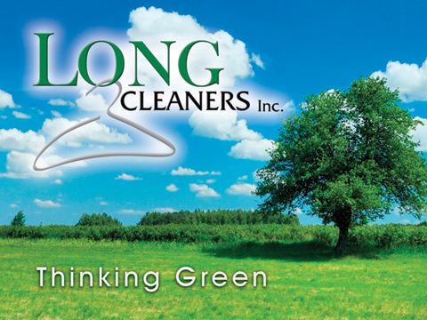 Long Cleaners - the Greener Dry Cleaner